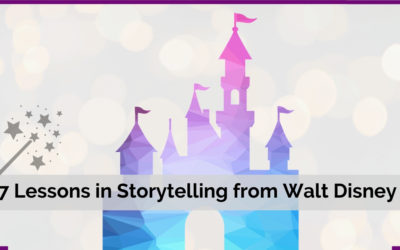 Walt Disney's Storytelling Secrets Decoded